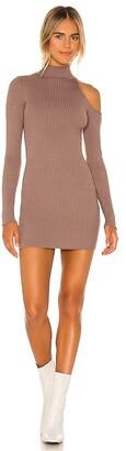 NBD Moira Cut Out Dress