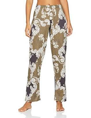 Calida Women's Fav. Xmas Trend 1 Pyjama Bottoms