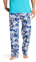 Tommy Bahama Tropical Flower 2-Piece PJ Set