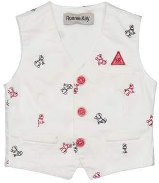 Ronnie Kay RONNIE KAY Waistcoat