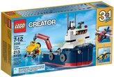 Lego Creator Ocean Explorer - 31045