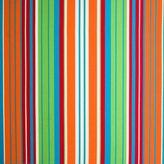 Christopher Knight Home Roxanne Lex Indoor/Outdoor Orange Multi Stripe Rug (7' Square)