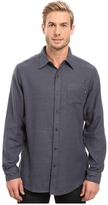 Marmot Hobson Flannel Long Sleeve Shirt