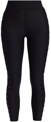 ULTRACOR Ultra High-Rise Star Leggings