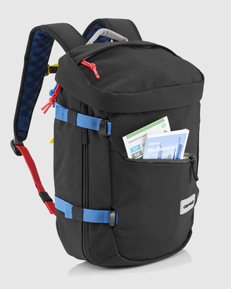 Crumpler Tucker Bag Backpack