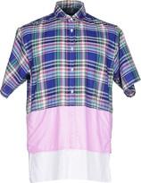 DSQUARED2 Shirts - Item 38584183