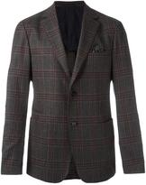 Z Zegna two-button blazer
