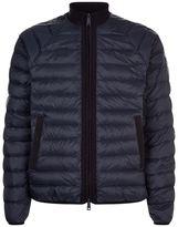 Armani Jeans Down Padded Jacket
