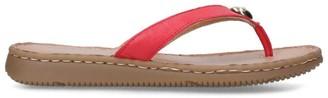 Carvela Leather Sweet Sandals