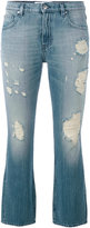 IRO Leda jeans - women - Cotton/Polyester/Spandex/Elastane/Tencel - 24