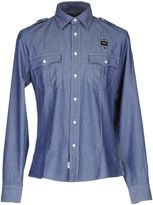 Blauer Denim shirts