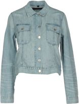 J Brand Denim outerwear