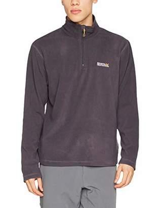 Regatta Thompson Men's Fleece, Mens, RMA021,FR : 5XL (Taille Fabricant : 5XL)