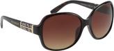 Rocawear Women's R3200 Oval Sunglasses