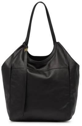 Hobo Native Leather Tote Bag