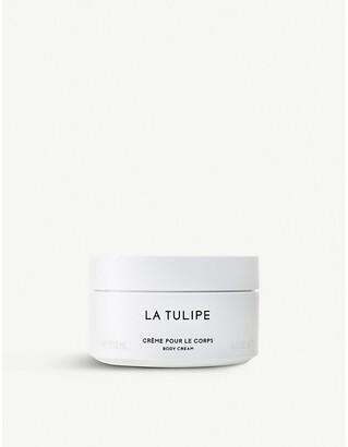 Byredo La Tulipe body cream 200ml