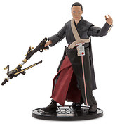Disney Chirrut Îmwe Elite Series Die Cast Action Figure - 6 1/2'' - Rogue One: A Star Wars Story