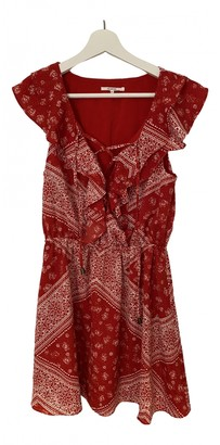Tularosa Red Dress for Women