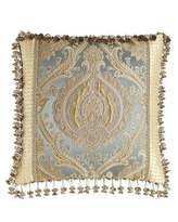 "Sweet Dreams Contessa Pillow, 19""Sq."