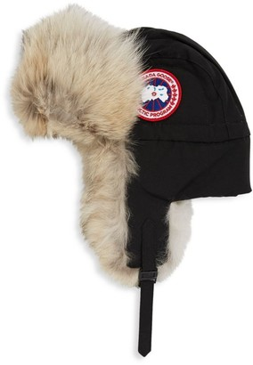 Canada Goose Aviator Fur Hat