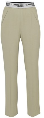 Courreges Straight trousers