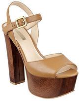 GUESS Den Platform Sandals