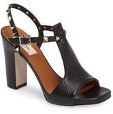 Valentino Women's Rockstud T-Strap Sandal