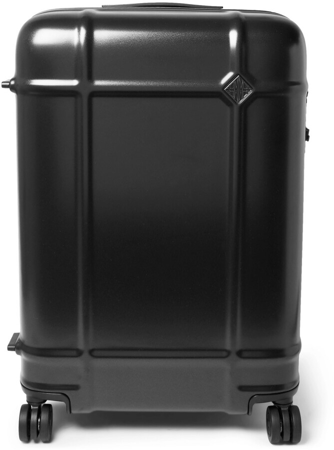 Thumbnail for your product : FPM Milano Globe Spinner 68cm Polycarbonate Suitcase
