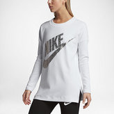 Nike Sportswear Women's Long Sleeve Top