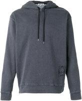 McQ long sleeve hoodie