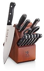 Zwilling J.A. Henckels Hi Solution 12-Piece Knife Block Set