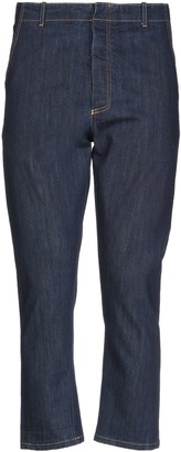 Ermanno Gallamini Denim pants