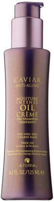 ALTERNA Haircare Moisture Intense Oil Creme Pre-Shampoo Treatment