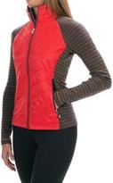 Smartwool Propulsion 60 Jacket - Merino Wool (For Women)