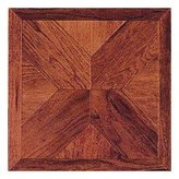 Dynamix Home 1001 Vinyl Tile, 12 by 12Inch, Woodtone, Box of 30