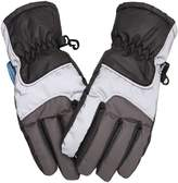 Simplicity Kids 3M Thinsulate Waterproof Winter Ski Snow Gloves Unisex L
