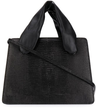 Little Liffner Top-Handle Tote