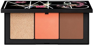 NARS Motu Tapu Face Palette - Private Paradise Collection