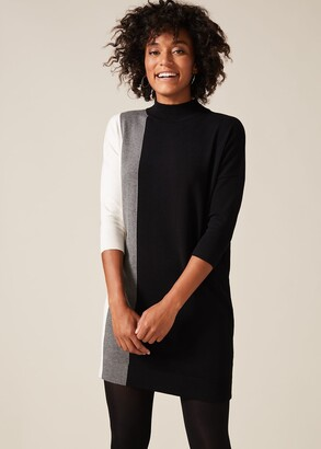Phase Eight Charlotte Colourblock Dress