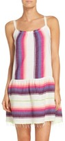 Lemlem Women's Stripe Cover-Up Dress