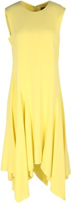 Sportmax Knee-length dresses