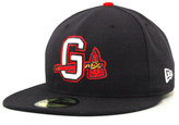 New Era Gwinnett Braves 59FIFTY Cap