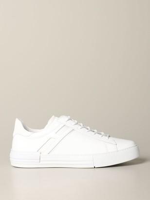 Hogan Sneakers 510 Rebel Project Sneakers In Leather