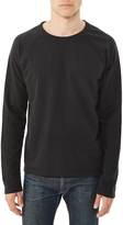Alternative Seasoned Eco-Micro Fleece Crew Sweatshirt