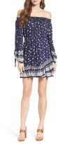 Bardot Women's Lopez Blouson Dress