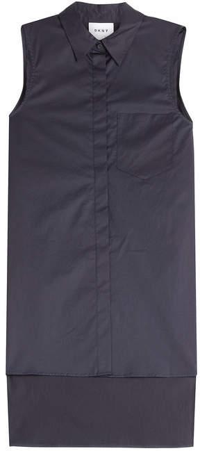 DKNY Cotton Tunic