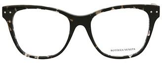 Bottega Veneta 52MM Square Optical Glasses