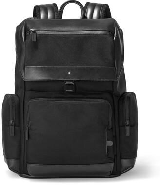 Montblanc Large My Nightflight Backpack