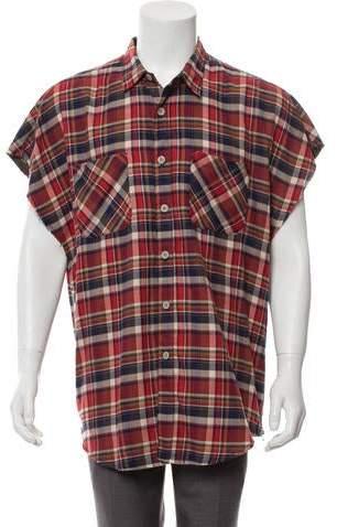 01e24271c123 Zip Front Flannel Shirts For Men - ShopStyle