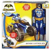 Batman Attack ATV